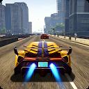 مسابقه سریع ترافیک اتومبیل