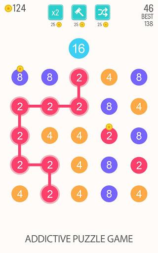 بازی اندروید 2 به 2 - 2 For 2