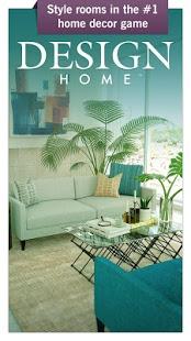 بازی اندروید طراحی خانه - Design Home