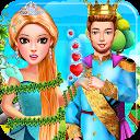 نجات شاهزاده خانم - پادشاهی سحر و جادو
