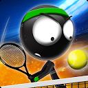 بازی استیکمن تنیس 2015