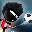 فوتبال استیکمن 2018