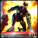 سوپر قهرمان خیابان - نبرد شهر مرگ