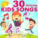 بازی آهنگ های کودکان و نوجوانان