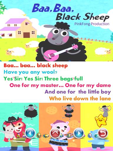بازی اندروید آهنگ های کودکان و نوجوانان - Kids Songs - Best Offline Songs