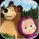 بازی آموزشی ماشا و خرس