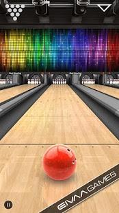 بازی اندروید بولینگ واقعی - Real Bowling 3D