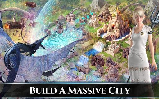 بازی اندروید فاینال فانتزی - امپراتوری جدید - Final Fantasy XV: A New Empire