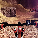 مسابقه دوچرخه کوهستان