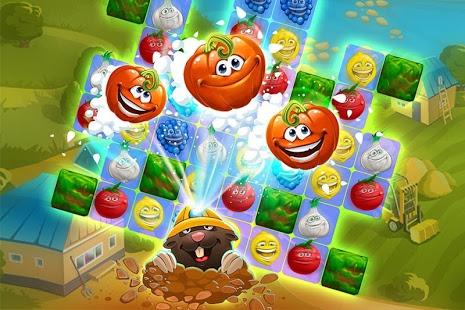 مزرعه بازی بدون اینترنت Funny Farm 1.20.0 - دانلود بازی مزرعه بامزه اندروید