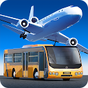 بازی شبیه ساز حمل ونقل فرودگاه