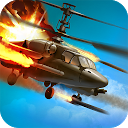مبارزه هلیکوپترها