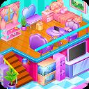 بازی دکوراسیون اتاق شاهزاده - طراحی خانه