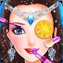 آرایش مهمانی ملکه یخی