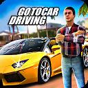 بازی برو به رانندگی انومبیل
