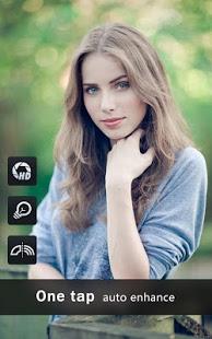 نرم افزار اندروید ویرایشگر تصویر - افکت سلفی - Photo Editor-Selfie Effects