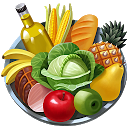 کالری موجود در غذا