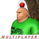 بازیکن تیرانداز سیب 2