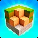 بلوک کرافت - ساختمان سازی