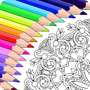 کالریفای - کتاب رنگ آمیزی