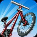 بچه دوچرخه سوار