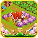 بازی دنیای مزرعه