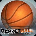 پرتاب بسکتبال
