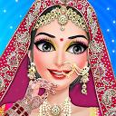 آرایش و پیراستن مدل هندی