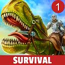 بازی صندوقچه مهارت - دایناسورها