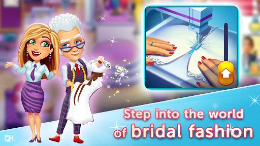 بازی اندروید افسانه یا فاجعه عروسی آنجلا - Fabulous - Angela's Wedding Disaster 👰 🤵