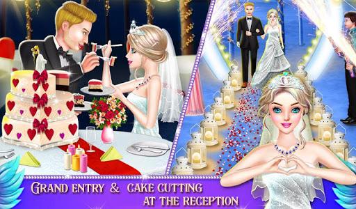 نرم افزار اندروید شاهزاده هری عروسی سلطنتی - داستان یک عشق واقعی - Prince Harry Royal Wedding A True Love Crush Part1