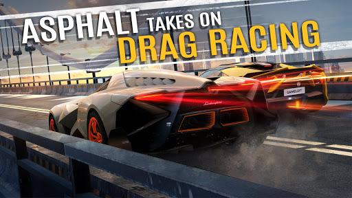 بازی اندروید آسفالت خیابان طوفان مسابقه - Asphalt Street Storm Racing