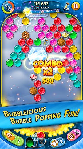 بازی اندروید  تیرانداز حباب - Bubble Bust 2 - Bubble Shooter