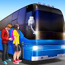 بازی رانندگی نهایی اتوبوس - شبیه ساز سه بعدی واقعی