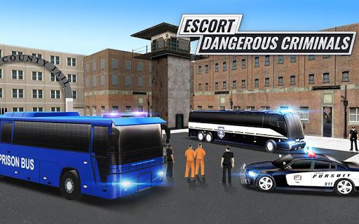 بازی اندروید رانندگی نهایی اتوبوس - شبیه ساز سه بعدی واقعی - Ultimate Bus Driving- Free 3D Realistic Simulator