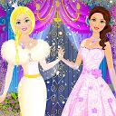 لباس عروسی شاهزاده خانم