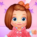 لباس کودک - بازی دخترانه