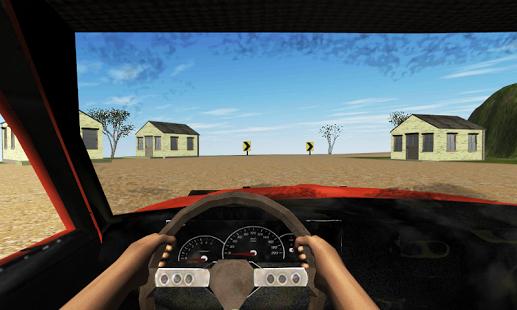 بازی اندروید راننده وانت - Truck Driver 3D - Offroad