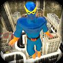 ابر قهرمان آبی