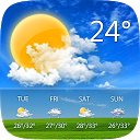 پیش بینی وضعیت هوا
