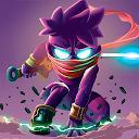 دویدن سریع نینجا - بازی های جدید 2019