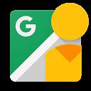 چشم انداز خیابان گوگل