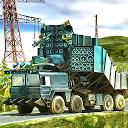 حمل و نقل کامیون مرزی ارتش هند