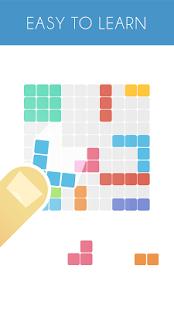 بازی اندروید پازل 1010 - 1010! Puzzle