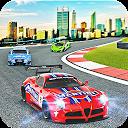 مسابقه اتومبیل رانی توربو 2017