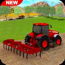 کشاورز راننده