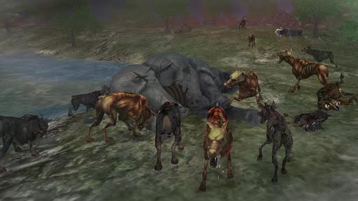 بازی اندروید زامبی وحشی آنلاین - Wild Zombie Online(WZO)