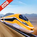 شبیه ساز رانندگی قطار روسیه
