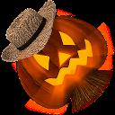 بازی مرغ مهاجرم 5 - هالووین