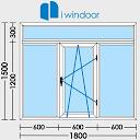 طراحی در و پنجره